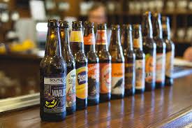 Elysian Pumpkin Ale Alcohol Content by 12 Random Pumpkin Beers Ranked