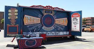 Amazon's Treasure Truck Sells Deals Out Of The Back Of A Truck Bangshiftcom 1978 Dodge Power Wagon Tow Truck Uber Self Driving Trucks Now Deliver In Arizona Moby Lube Mobile Oil Change Service Eastern Pa And Nj Campers Inn Rv Home Facebook Naked Man Jumps Onto Moving Near Dulles Airport Nbc4 Washington 4 Important Things To Consider When Renting A Movingcom Brian Oneill The Bloomfield Bridge Taverns Legacy Of Welcoming Locations Trucknstuff Americas Bestselling Cars Are Built On Lies Rise Small Truck Big Service Obama Staff Advise Trump The First Days At White House Time How Buy Government Surplus Army Or Humvee Dirt Every