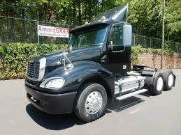 USED 2007 FREIGHTLINER COLUMBIA DAYCAB FOR SALE IN NC #1268