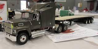 100 Model Truck Kits F169e DSCF5806 Models S Scale Models And