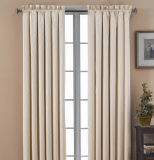 Eclipse Room Darkening Curtain Rod by Decorating Gorgeous Design Of Eclipse Curtains For Home