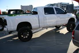100 Bmf Truck Wheels Lifted Dodge Ram On BMF 3 MadWhips