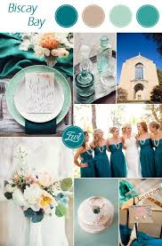 Classic Teal Fall Waterfront Wedding 2 Real Weddings Ideas And