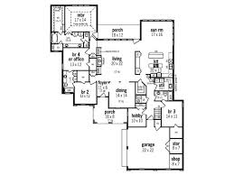 Wide House Plans by Remarkable Wide House Plans Ideas Best Inspiration Home Design