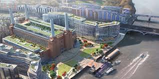 apple siege social apple moving into s 17 billion battersea power station