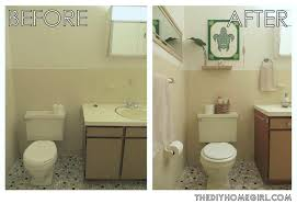 1000 Ideas About Rental Bathroom On Pinterest Before After