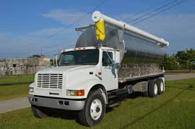 Aluminum Bulk Feed Body For Sale Truck Mount 1981 All Feed Body For Sale Spencer Ia 8t16h0587 Truck Mounted Feed Mixers Big Boy Narrow Used Equipment Livestock Feeders Stiwell Sales Llc Foton Auman 84 40cbm Bulk For Sale Clw5311zslb4 Farm Using 12000 Liters 6tons China Origin Bulk Discharge 1999 Freightliner Fl70 Item Dc7362 Sold May 2001 Mack Cl713 Tri Axle Tanker By Arthur Trovei