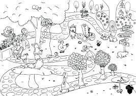 Coloriage En Ligne Dumbo