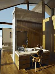100 Wildcat Ridge Residence By Voorsanger Architects Homedezen