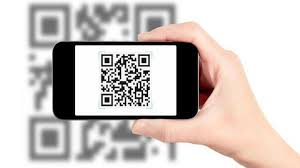 How to scan QR Codes