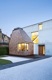 100 Architecture For Houses Mole Architects Cavendish Mole Architects
