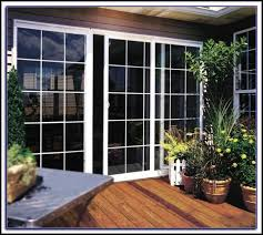 Single Patio Door Menards by Jeld Wen Patio Doors Canada Patios Home Decorating Ideas