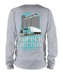100 Big Truck Mafia Official Member Of The Hopper Bottom Grain Hauler Rig