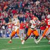 No. 2 Clemson vs. No. 3 Ohio State: Score, live updates in the ...