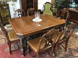 1930s Dining Room Table