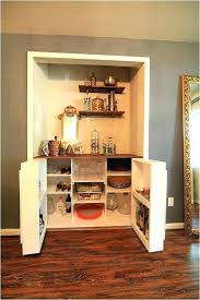 Dining Room Cupboards Built In Cabinet Creating Custom Cabinets Storage Wall Ideas