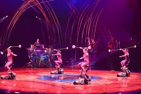 Cirque Du Soleil Cabinet Of Curiosities Seattle by Robots U0026 Rola Bola U2013 Kurios Cabinet Of Curiosities By Cirque Du