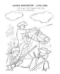 Realistic Horse Coloring Pages Horses Page Of Jumping Printable