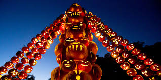 West Hollywood Halloween Parade Route by 14 Best Halloween Events In The Country For 2017 Fun Halloween