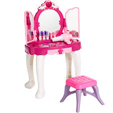 Babies R Us Dresser With Hutch by Dream Dazzlers Glamour Mirror Dresser With Chair Exclusive To