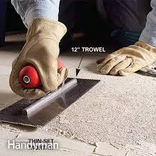 unique remove tile floor from concrete remove ceramic tile from a