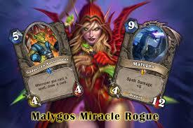 malygos miracle rogue guide and matchup analysis 2p com