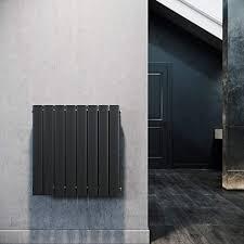 paneelheizkörper vertikal 1800 x 462 mm einlagig