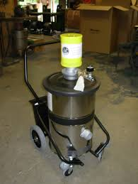 Tornado Floor Scrubber Machine by Milestone Equipment Industrial Vacuum Tornado Air Vacuum Tornado