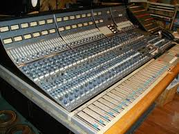 Vintage Neve 8068 Recording Mixing Console