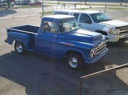 100 Older Chevy Trucks Old