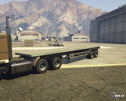 Gta Trucks With Trailers | Www.picsbud.com