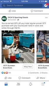 20% OFF YETI At West Marine CODE: MK55673 - Slickdeals.net 77 Yeti Casino Extra Spins In December 2019 Claim Now Gta Water Coupon Airsoft Gi Coupons Promotional Codes 20 Off Gliks Promo Discount Wethriftcom 15 Off Storewide At Skate Warehouse Free Code Cooler Sale Where To Find Bag Deals Money Rambler 12oz Bottle With Hshot Cap Islanders Outfitter Personalized Cancer Awareness Decal Any Color Vaporjoescom Vaping And Steals Yeti Blowout Buy Cyber Monday Newegg Deals Pc Gamer On Twitter Get This Blue Microphone Bundle