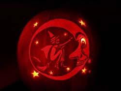 Free Frankenstein Pumpkin Stencil Printables by Dark Side Of The Net Goth And Halloween Links 13 Halloween Jack O