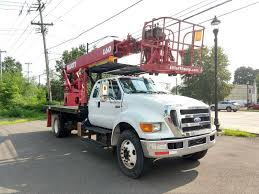 2008 Ford F750 Elliott L60R Sign Crane - M41709 - Trucks - Monster ... Ford F750 Patch Truck Silsbee Fleet 2007 Pre Emissions Forestry Truck 59 Cummins Non Cdl 1968 Heavy Item 3147 Sold Wednesday Mar Used 2010 Ford Flatbed Truck For Sale In Al 30 F650 Regular Cab Tractor 2016 3d Model Hum3d 2009 Tpi 2004 4x4 Puddle Jumper Bucket Boom 583001 About Us Concrete Mixer Supply And Commercial First Look New 2017 Sdty 750 In Regina R579 Capital