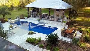 Patio Wet Bar Ideas by 25 Exotic Pool Cabana Ideas Design U0026 Decor Pictures Cabana