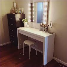 Ikea White Vanity Desk by Bedroom Wonderful White Gloss Dressing Table Ikea Makeup Vanity