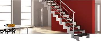 escaliers l echelle européenne escaliers sur mesure en bois