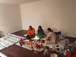 Friends New Princeton House Grah Pravesh