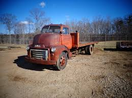 100 5 Window Truck 1948 GMC COE CAB Classic GMC Other 1948 For Sale