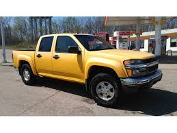 100 Used Trucks Grand Rapids Mi 2005 Chevrolet Colorado For Sale By Owner In MI 49505 4500