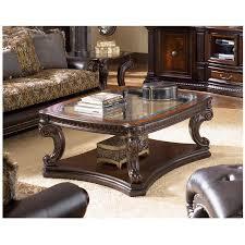 Grand Estate Side Table