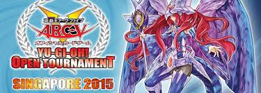 Yugioh Volcanic Deck April 2015 by Yot Singapore 2015 Metagame Breakdown Road Of The King