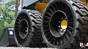 You Can Now Buy Michelin's Airless Tire - YouTube China Best Selling Radial Truck Tyre Airless Tire Tbr 31580r22 Tires On Earth Youtube New Smooth Solid Rubber 100020 Seaport For Ming Titan Intertional Michelin X Tweel Turf John Deere Us Road To The Future Tires Video Roadshow Cars And Trucks Atv Punctureproof A Forklift Eeeringporn 10 In No Flat 4packfr1030 The Home Depot Toyo Used Japanese Tyresradial Typeairless Dump Special 1020 Military Buy Tires