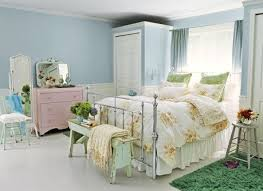 Charming Vintage Girl s Rooms KidSpace Interiors