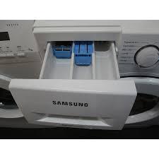 test samsung wf80f5e3u4w eco lave linge ufc que choisir