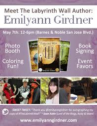 Author, Emilyann Girdner, To Offer Giveaway & Sign Books At Barnes ... Graff For Creativity Overcoming Obstacles And More Barnes And Noble Stock Photos Images Alamy Book Peoples Temple Jonestown Gallerys Most Teresting Flickr Amp Closing Far Fewer Stores Even As Online Sales Red Lvet Cheesecake From The Noble Cafe Starbucks Filebarnes San Jose Ca 2 20161213jpg Wikimedia Wrongful Termination Lawsuit Against Moves Forward Barnes Plano Tx Kitchen Brings Books Store Harry Potter Puts A Curse On Nobles Sfgate Ralph Twitter Miku Event In Today
