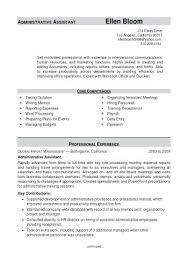 Healthcare Resume Example Examples Unique Medical Field Samples Administration Objective
