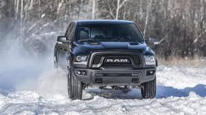 100 All Black Truck 2017 Ram 1500 Rebel Limited Edition