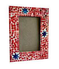 One Of The Cheapest And Simplest Ways To Make A Picture Frame Is Cut Out Paper Construction Card Stock Thick Scrapbooking Are