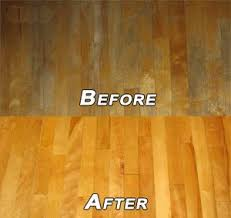 tips and diy natural cleaners for cleaning hardwood floors